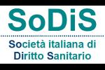 Logo Società Italiana di Diritto Sanitario